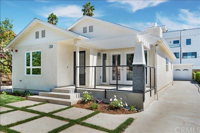 736 N Wilton Place, Los Angeles, CA 90038