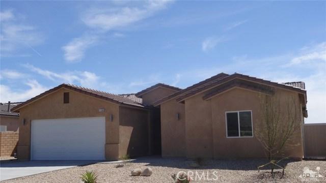 11558 Bald Eagle Lane, Desert Hot Springs, CA 92240