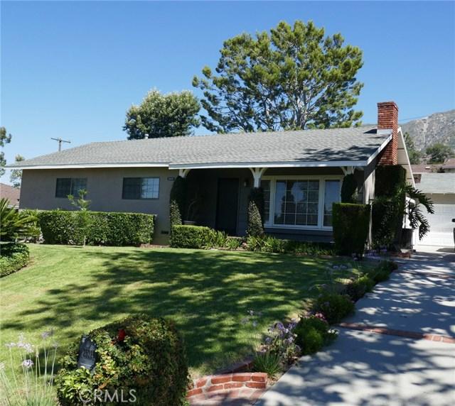 2521 Harmony Place, La Crescenta, CA 91214