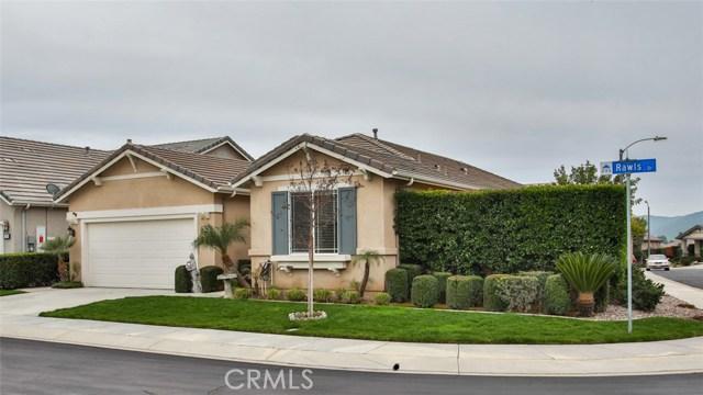 7911 Rawls Drive, Hemet, CA 92545