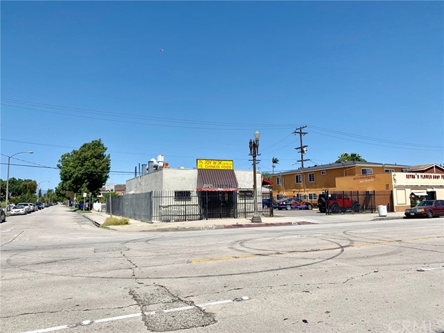 3045 Century Boulevard, South Gate, CA 90280