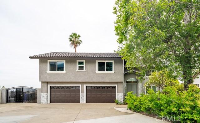 9235 Hidden Farm Road, Rancho Cucamonga, CA 91737