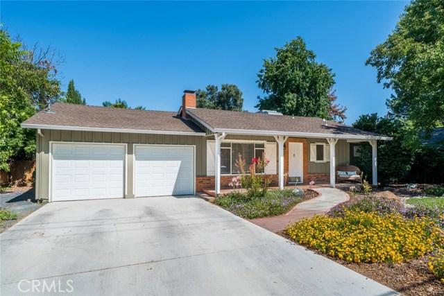 334 W 12th Avenue, Chico, CA 95926