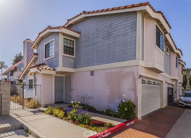10171 15th Street, Garden Grove, CA 92843