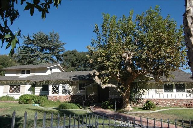 1120 Glencoe Heights Drive, Glendora, CA 91741