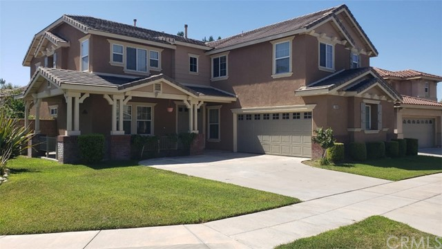 1530 Majesty Street, Upland, CA 91784