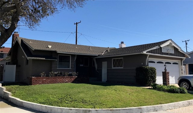 25202 Doria Avenue, Lomita, CA 90717