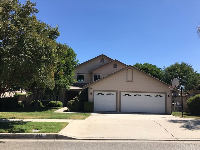 912 Pineridge Street, Upland, CA 91784