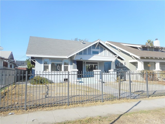 1571 W 47th Street, Los Angeles, CA 90062