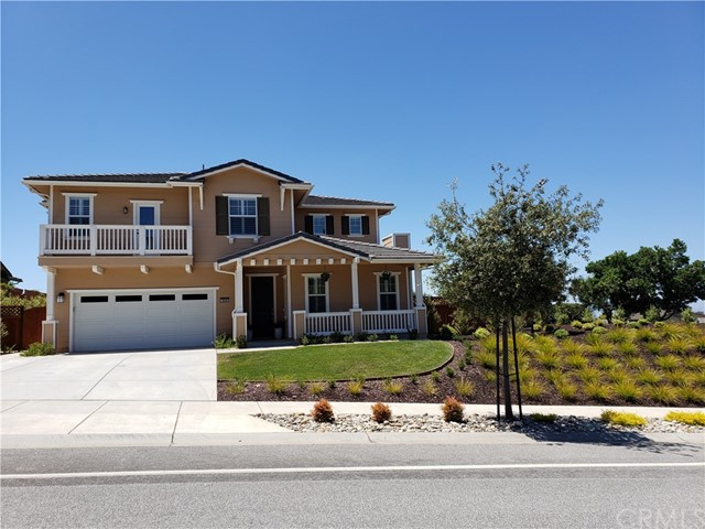 1599 Black Oak Drive, Santa Maria, CA 93455