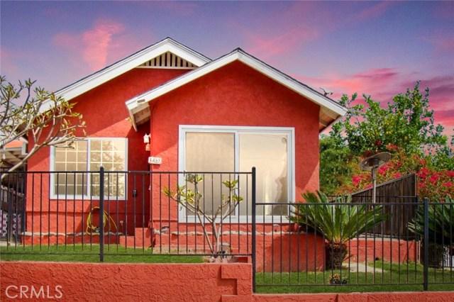3489 AMETHYST Street, El Sereno, CA 90032