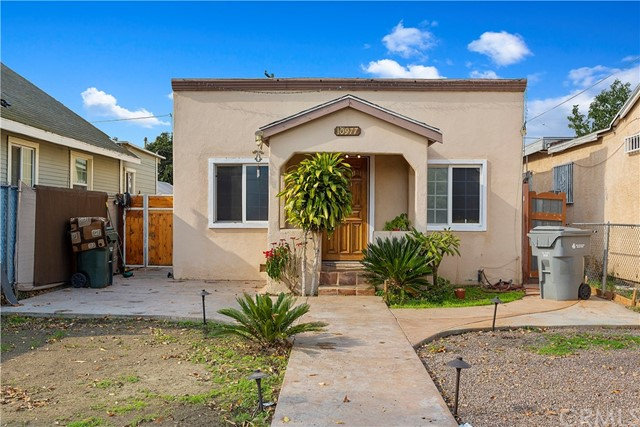 10977 Pope Avenue, Lynwood, CA 90262