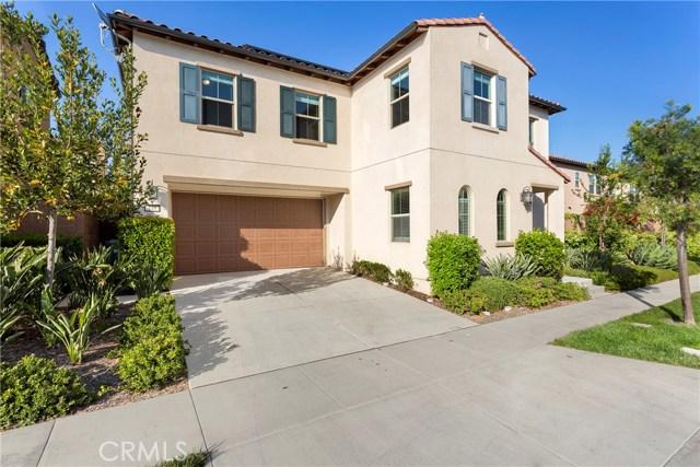 145 Borrego, Irvine, CA 92618