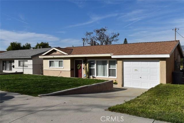 1045 E Badillo Street, Covina, CA 91724