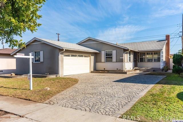 13708 Daphne Avenue, Gardena, CA 90249