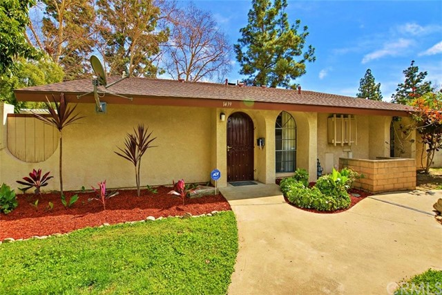1439 Fredericks Lane, Upland, CA 91786