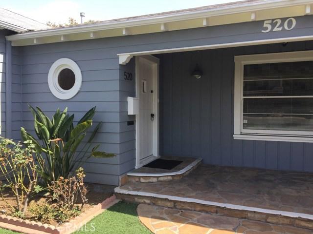 520 W Commonwealth Ave, Fullerton, CA 92832