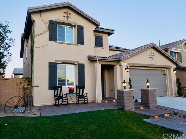 31720 Chamise Lane, Murrieta, CA 92563