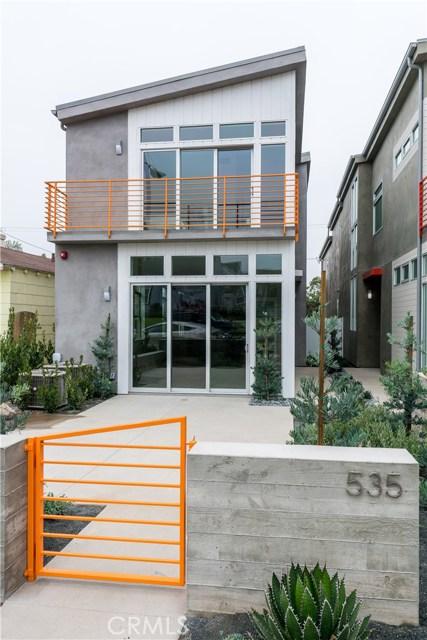535 Richmond, El Segundo, CA 90245