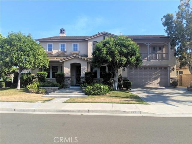 13313 Lilyrose, Eastvale, CA 92880