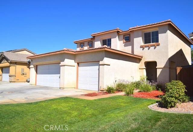 3427 Rosegold Ave, Rosamond, CA 93560