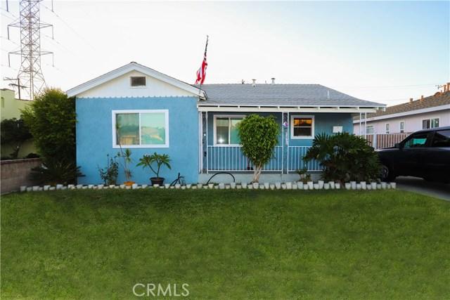 8991 Kauffman Avenue, South Gate, CA 90280