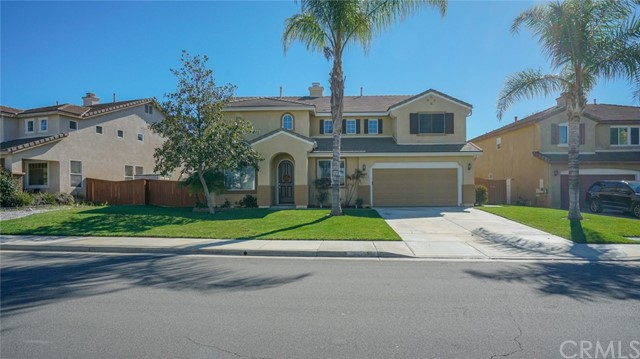 26304 Palm Tree Lane, Murrieta, CA 92563