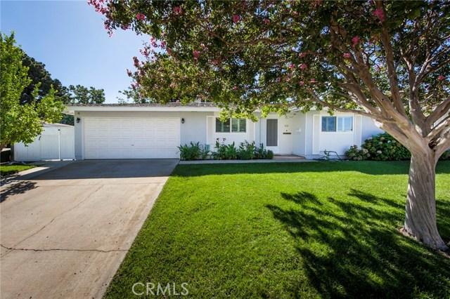 214 Primrose Avenue, Redlands, CA 92373