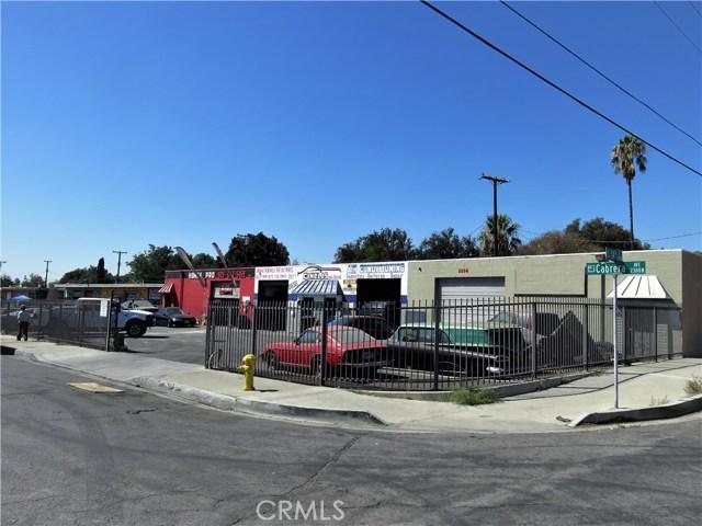 2396 Cabrera Avenue, San Bernardino, CA 92411