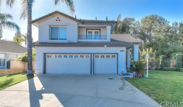 14276 Elm Wood Lane, Chino Hills, CA 91709