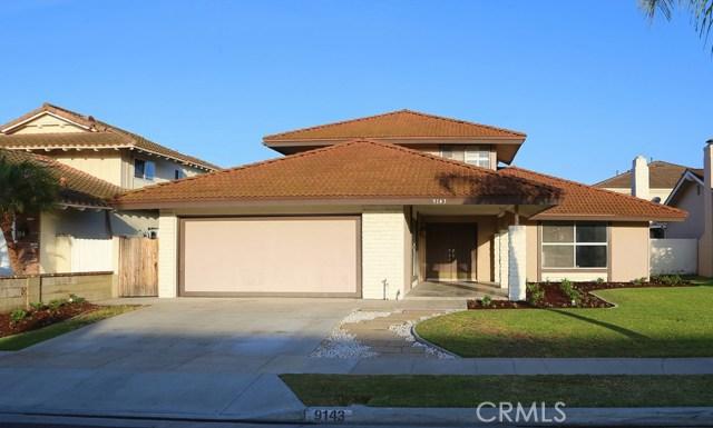 9143 Evergreen Drive, Cypress, CA 90630