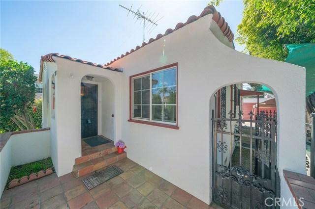 230 E Neece Street, Long Beach, CA 90805