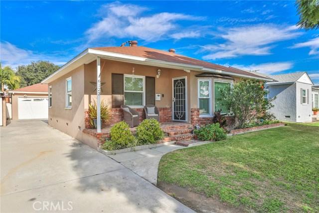 6123 Freckles Road, Lakewood, CA 90713