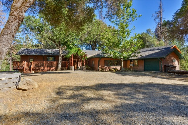 52022 Courtney Lane, Oakhurst, CA 93644