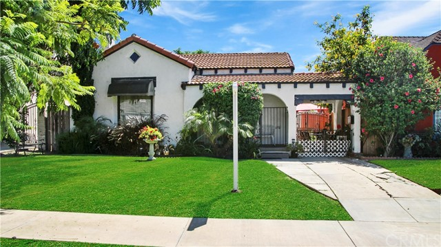 3322 Lowell Avenue, El Sereno, CA 90032