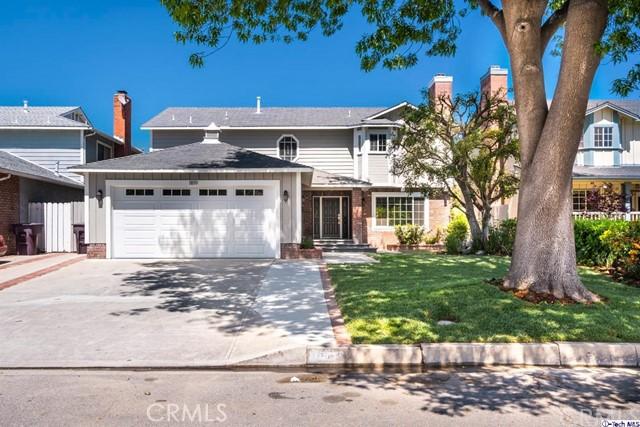 1819 Stanton Avenue, Glendale, CA 91201