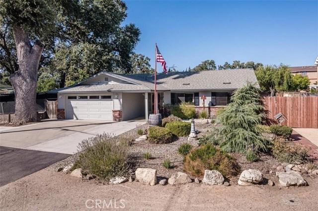 76 1st Street, Templeton, CA 93465