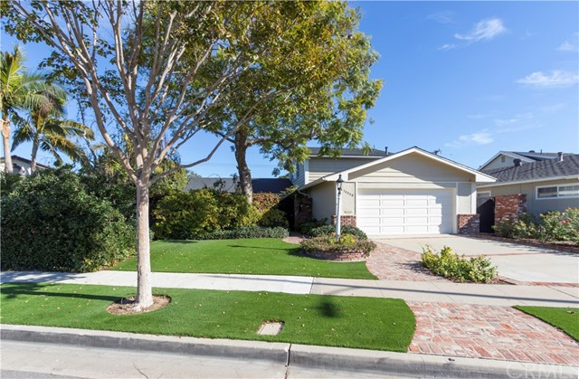 16658 Cedar Circle, Fountain Valley, CA 92708