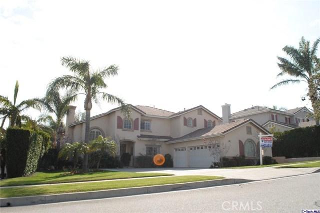 12801 N Overlook Drive, Rancho Cucamonga, CA 91739