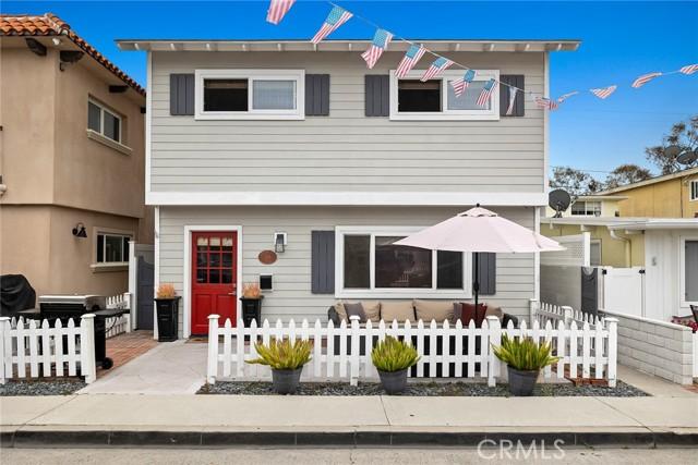 314 Onyx Avenue, Newport Beach, CA 92662