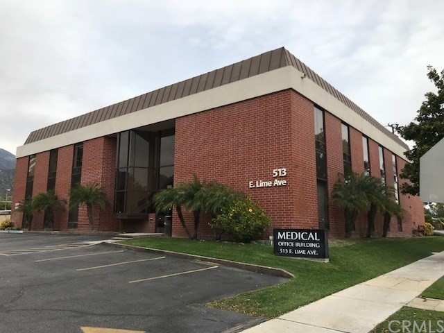 513 E Lime Avenue, Monrovia, CA 91016