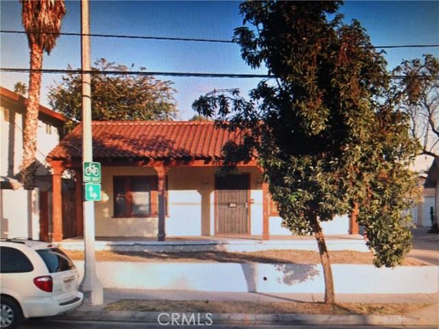 266 N Wilson Avenue, Pasadena, CA 91106