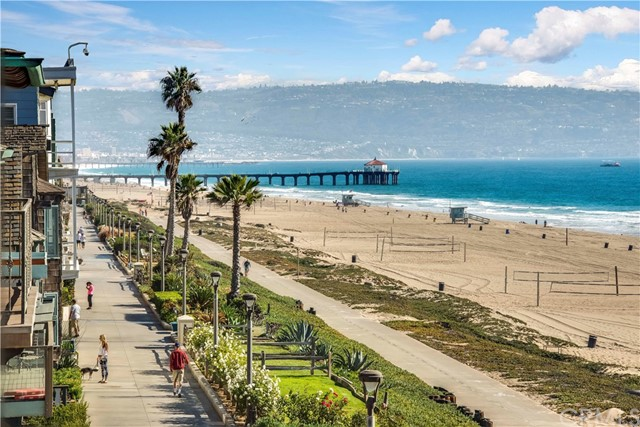 Image 2 of 3416 The Strand, Manhattan Beach, CA 90266