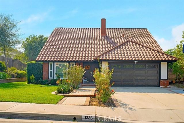 1336 Eaton Rd, San Dimas, CA 91773 Photo