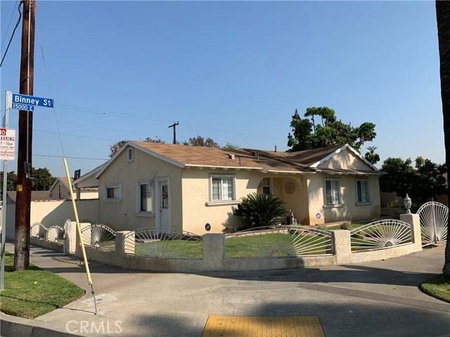 15003 Binney Street, Hacienda Heights, CA 91745