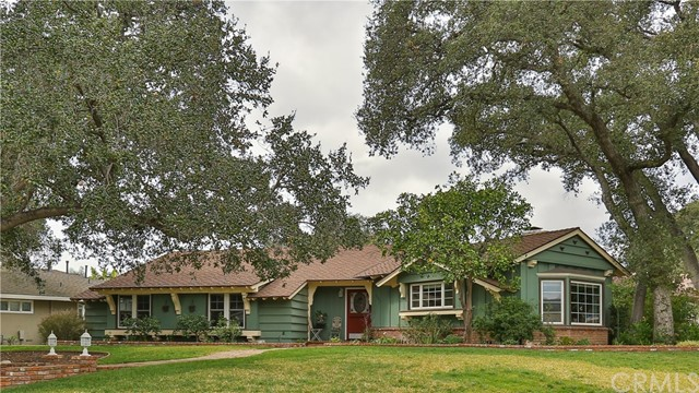 1621 Oak Tree Place, Glendora, CA 91741