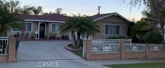 621 Frandale Avenue, La Puente, CA 91744