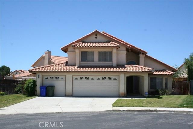 13541 Blue Sage Court, Victorville, CA 92392