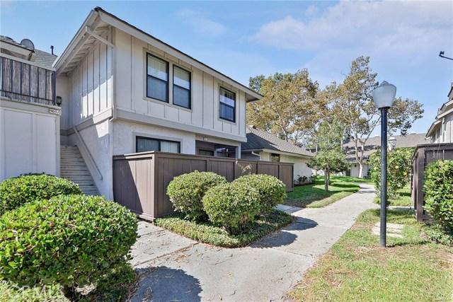 9055 Brownstone Circle 67, Cypress, CA 90630