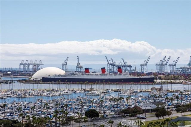 700 E Ocean Boulevard 1708, Long Beach, CA 90802